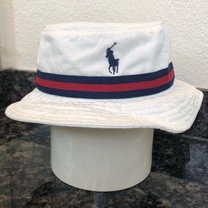 Polo Ralph Lauren 2008 Beijing Olympics Bucket Hat